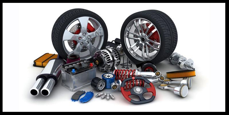 falsificación en la industria del automóvil